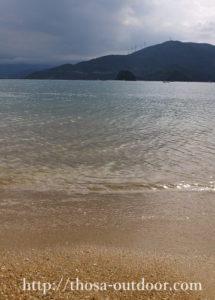03塩浜海水浴場