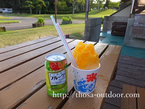 志摩オートキャンプ場16
