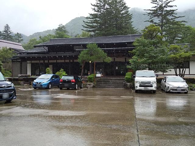 奥飛騨温泉郷 7月 夏キャンプ 飛騨市 高山市 平湯 2020