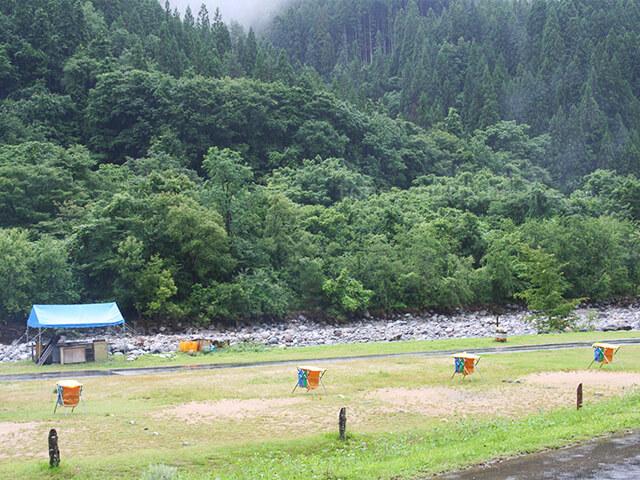 奥飛騨温泉郷 7月 夏キャンプ 2020