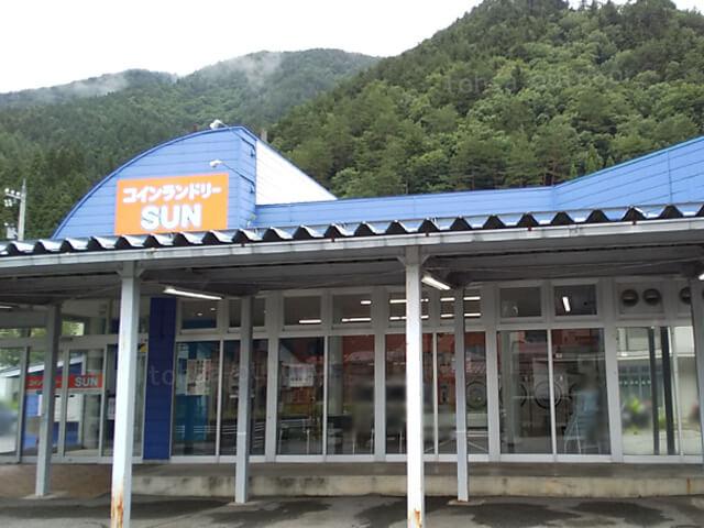 奥飛騨温泉郷 7月 夏キャンプ 飛騨市 神岡 観光 コインランドリーSUN 2020